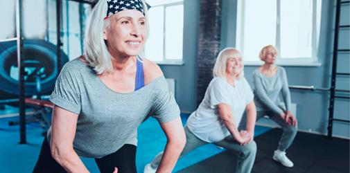 Упражнения для легких - Алкоклиник