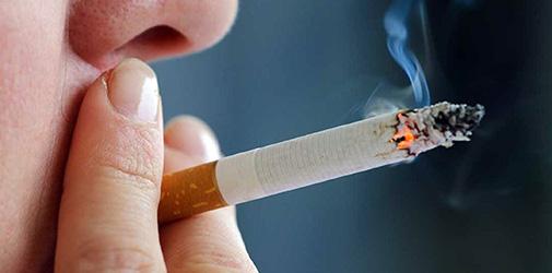 абстинентный синдром сигареты