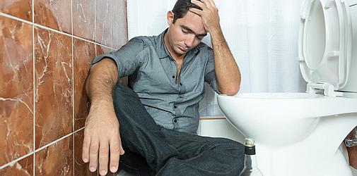 Изображение 1 - Физиологическое неприятие алкоголя - Алкоклиник