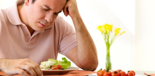 Важно следовать диете - Алкоклиник