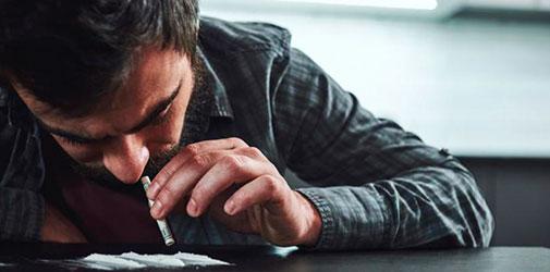 кокаиновая наркомания