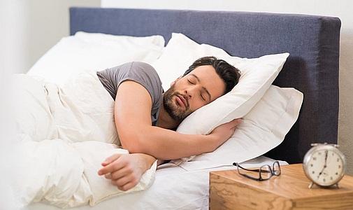 Изображение 4 - Больше спите - Алкоклиник