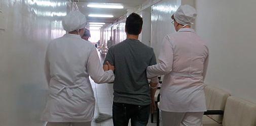 Киргизия лечение наркомании меры борьбы с наркоманией в россии