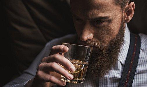 Изображение 2 - Как бороться с желанием выпить - Алкоклиник