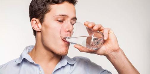 Жидкость — залог скорейшего выздоровления - Алкоклиник