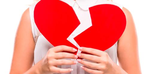 Мучения от любовной зависимости могут длиться неделями - Алкоклиник