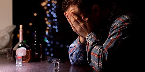 Возобновления алкоголизации - Алкоклиник