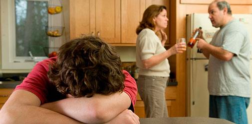 пьянство в семье лечение