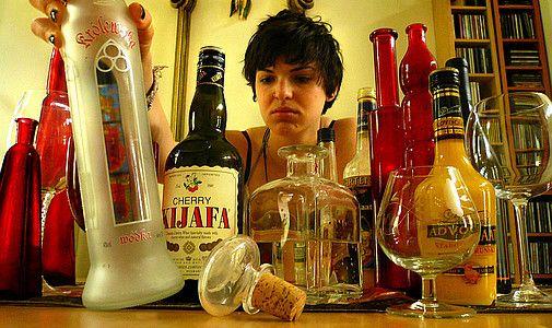 Изображение 3 - Выбросите все спиртное - Алкоклиник