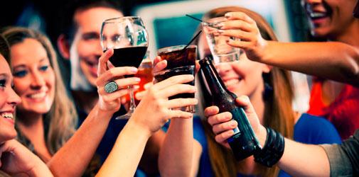 Алкоголизм – болезнь или вредная привычка? - Алкоклиник