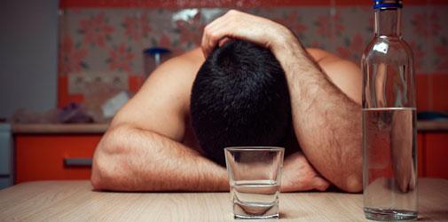 Лечение алкогольного запоя - Алкоклиник
